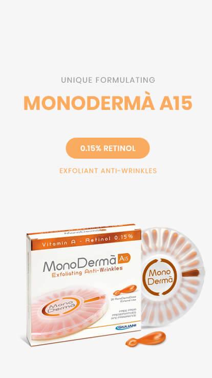MonoDermà® A15
