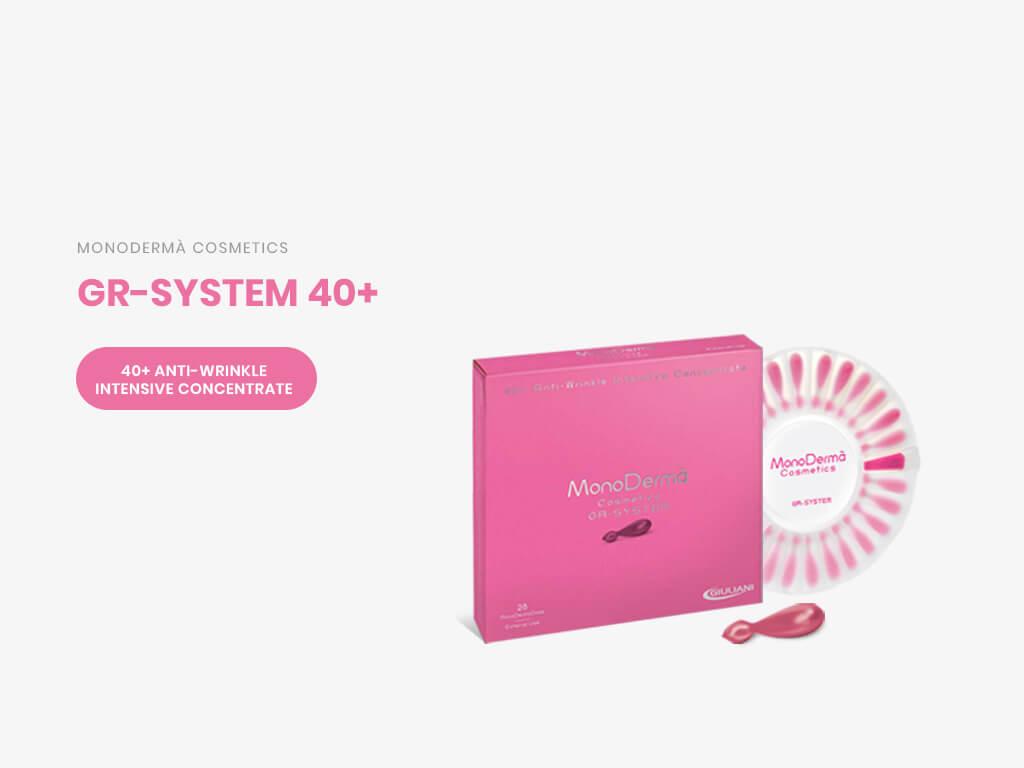 GR-System 40+