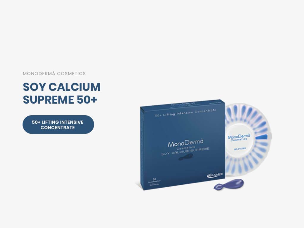 Soy Calcium Supreme 50+