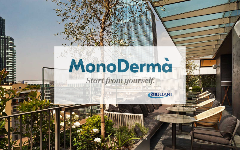 Monodermà e donne dermatologhe, la bellezza della normalità